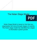 Nolan Growth Model