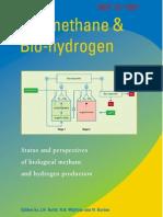Biomethane and Biohydrogen Reith Ed