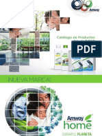 Catalogo Amway Abril - Junio 2012