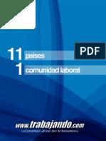 Portal Empleos - Trabajando.com
