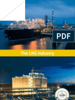 Giignl the Lng Industry 2011