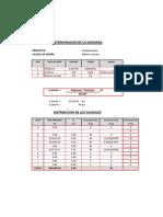 Diseño de Redes PROBLEMA 9.2