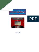 Instalacao Hydrox Ev2 Oficial Soda Caustica