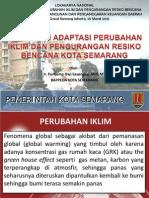 20120329 4 Purnomo DS Bappeda Kota Semarang Pemaduan API PRB