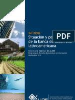 Situacion Perspectivas Banca Desarrollo 2010b