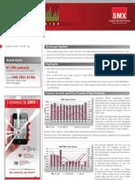 SMX Markets Brief June06 2012 Edition