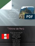 Presentacion de Power Paint Pais Peru