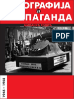 Milanka Todić, Fotografija & propaganda