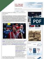 Die Ermordung Gaddafis Durch Rebellen - Von Vorne Bis Hinten Eine NATO-Operation - Info-kopp-Verlag-De