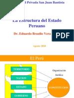 Derecho Administrativo i - 2010