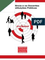 A Previdência e os docentes das instituições públicas