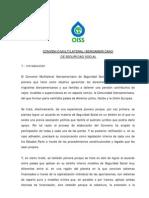 Convenio Iberoamericano Info
