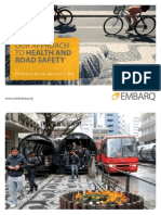 EMBARQ's Approach to Health and Road Safety