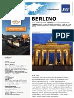 Guida Turistica Di Berlino