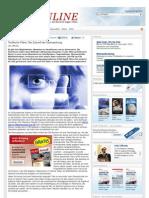 Strahlenfolter - Teuflische Pläne - Die Zukunft der Überwachung - info-kopp-verlag-de