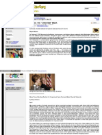 World Vision - The CHRISTIAN MAFIA PART 1 - Www_onwardoverland_com