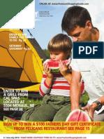 Premium Shopping Guide - Albuquerque June/July 2012