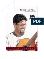 Cancionero Marco Lopez
