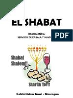 Seder Shabat