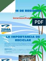 Dossier Medioambiente