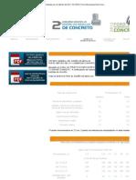 Criterio general del diseño de mezclas por el método del ACI _ FIC 2012 _ Foro Internacional del Concreto 2012 _ IMCYC