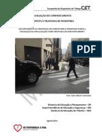 VIII - Relatório de Percepção sobre fiscalização