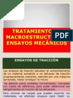 ENSAYOS MECÁNICOS