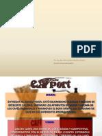 Café Export - Café Pacífico