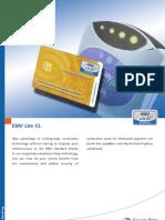 Banking 2s Emv Lite CL 1007