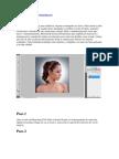 Cómo pintar el cabello en Photoshop CS4
