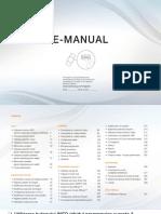 Manual Samsung 32d5500