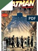 Batman Universe T01
