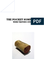 Pocket Sommelier
