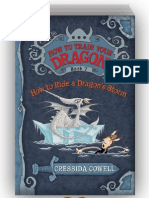 How to Train Your Dragon Book 7