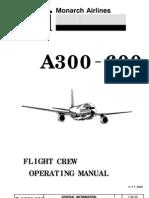 FCOM A300 V1