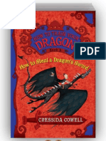 How to Train Your Dragon Book 9