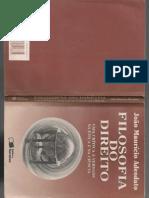 adeodato, joão maurício. filosofia do direito. uma crítica à verdade na ética e na ciência. são paulo, saraiva, 1996.