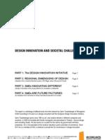 Txt Design Innovation and Societal Challenges 20120606