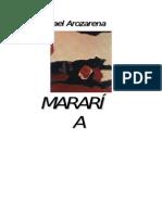 Arozarena Rafael - Mararia