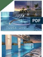 Tijuca Uno | Apartamentos de 2 e 3 Quartos com Coberturas na Tijuca