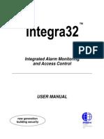 Software Manual Integra32 Ircsuite