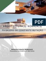 Arquitectura(s) Nómada(s)
