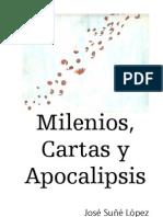 Milenios Cartas y Apocalipsis