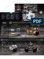 2011 Catalog Ddrum