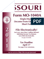 MO-1040A Instructions 2011