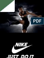 Nike analysis