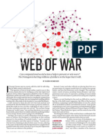 web of war
