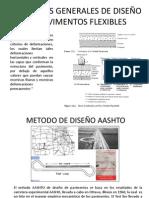 Principios Generales de Diseno de Pavimentos Flexibles