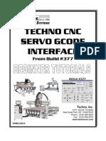 Techno Interface Beginner Tutorials