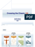 Geoffrey Moore-Crossing the Chasm